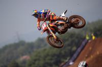 Cairoli pakt de pole in MXGP Tsjechie, Herlings tweede
