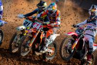 Jeffrey Herlings maakt comeback bij Dutch Masters of Motocross Rhenen