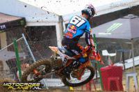 Prado wint tweede manche GP MX2 in Loket en loopt flink uit