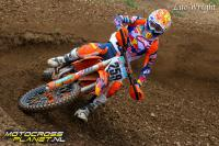 Glenn Coldenhoff negende in MXGP van Tsjechië