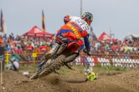 Marshal Weltin verlaat Jumbo No Fear Vamo Honda team