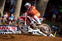 Volledig TV verslag AMA Pro Motocross Budds Creek