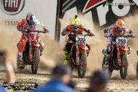 Het mooiste van de Grand Prix van Assen door de lens van Eric Laurijssen