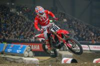 Animatielap Supercross circuit Turijn