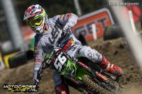 Marshal Weltin van start in East Coast Supercross Series
