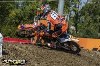 Zie de weg van Jorge Prado naar de wereldtitel MX2