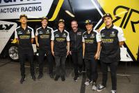Rockstar Energy Husqvarna Factory Racing line up gepresenteerd