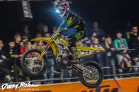 Thomas Do en Cole Martinez winnen eerste avond ADAC Supercross Stuttgart