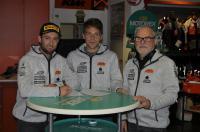 Max Nagl keert terug bij het Sarholz KTM team