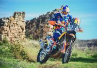 Film: Up front met het Red Bull KTM Factory in de Dakar Rally