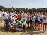 CRQF Quad team blikt terug op seizoen met twee titels