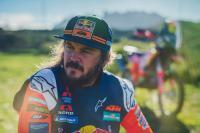 Film: Is Matthias Walkner klaar voor titelprolongatie in de Dakar Rally?
