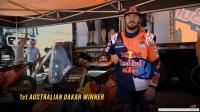 Film: Hoe gaat het Red Bull KTM team om met de uitdagingen van de Dakar Rally