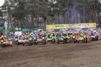Van Werven Dutch Grand Prix Sidecars Oldebroek!