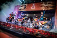 Film: Laatste etappe van de Dakar Rally gemist? Kijk hem nu