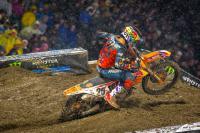 Bekijk het volledige TV verslag AMA Supercross Anaheim 2