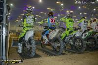 Geen Supercross Goes in 2021