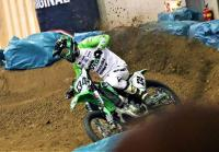 Van der Vegt Kawasaki rijder Filip Neugebauer King of Goes