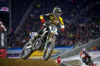Film: Wat zag Dean Wilson in de finale van de supercross in Minneapolis