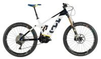 HMX Racing nu ook Husqvarna E-bike dealer