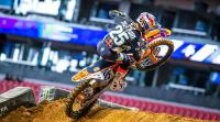 Volledig TV verslag AMA Supercross Atlanta