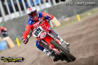 Jeremy van Horebeek met trainingsachterstand van start in Grand Prix van Lombardije