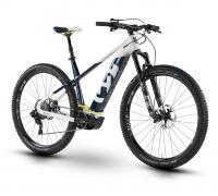 Nu binnen bij EK Motors Husqvarna E-bike look-a-like crossmodel, LC 7