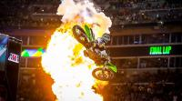 Film: Interessante baan lay out Monster Energy Cup Las Vegas gepresenteerd