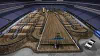 Animatielap AMA Supercross Track East Rutherford