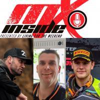 Bekijk MX Inside Episode 13 (21-5-2019) nu terug met Marc de Reuver en Davy Pootjes