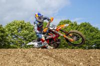 Glenn Coldenhoff rijdt constante Grand Prix van Frankrijk