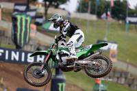 Film: Clement Desalle en het Monster Energy Kawasaki team