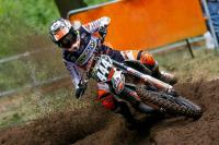 Heet MON MX weekend in Overloon