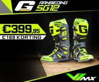 Super Aanbieding: Gaerne SG12 voor 399 Euro