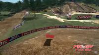 AMA Pro Motocross Spring Creek - de baan