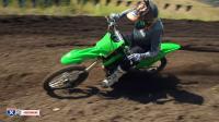 Film: Wat is de eerste indruk van de Kawasaki KX250F 2020?