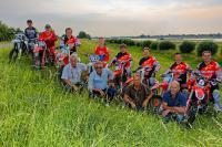 Motocross Zaltbommel terug aan de Waal