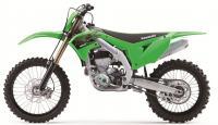 Kawasaki KX 450 Laurense Motors