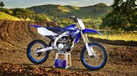 2020 Yamaha YZ250F nu leverbaar bij Ovaa Motors!