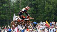 Film: Kom alles te weten over Marchetti Racing en JD Gunnex KTM