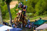 Video hoogtepunten AMA Pro Motocross Budds Creek