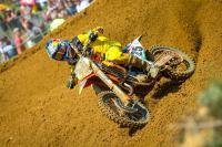 Volledig TV verslag en reacties AMA Pro Motocross Budds Creek