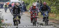 24-uurs Solexrace én Boerenrock Festival!