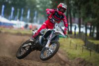Scott Smulders wint BK 125cc in Orp le Grand