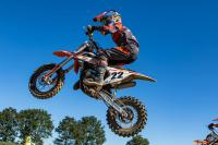 Timo Heuver naar JP Xtreme Xperience