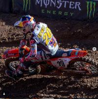 Film: Broc Tickle werkt hard aan comeback in februari