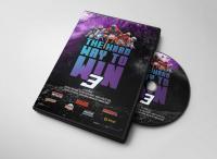 DVDs The Hard Way to Win en One Goal uit voorraad leverbaar als kerstcadeau