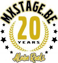 Nieuwe website Mxstage.be