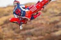Team HRC Honda USA al in de voorbereiding op seizoen 2021