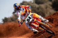 Videopresentatie Red Bull KTM Factory met Jeffrey Herlings